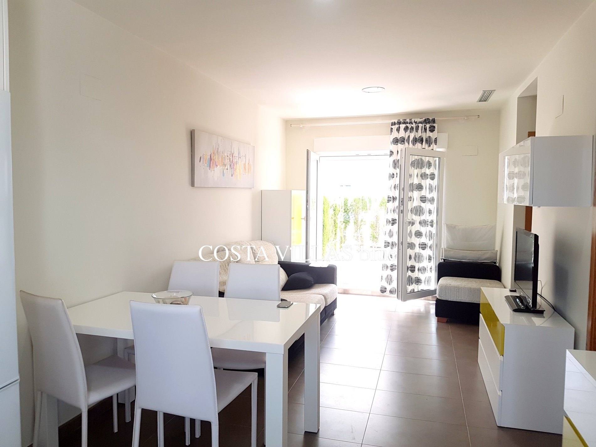 DENIA - APARTMENT FOR SALE. NEAR TO BEACH AND CENTRE
