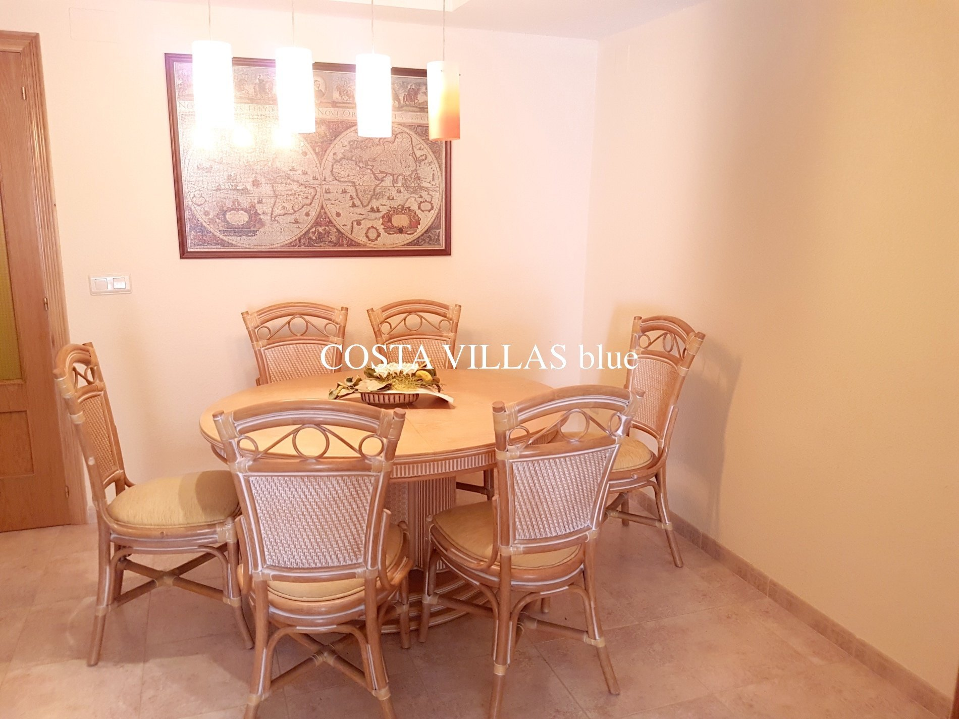 DENIA - APARTMENT NEAR THE BEACH AND THE CITY FOR SALE