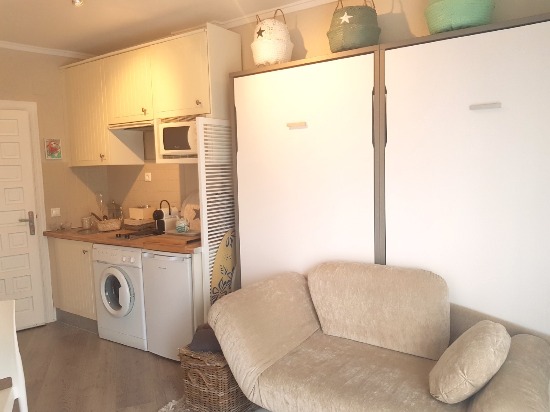 STUDIO RENOVATED FOR SALE DENIA