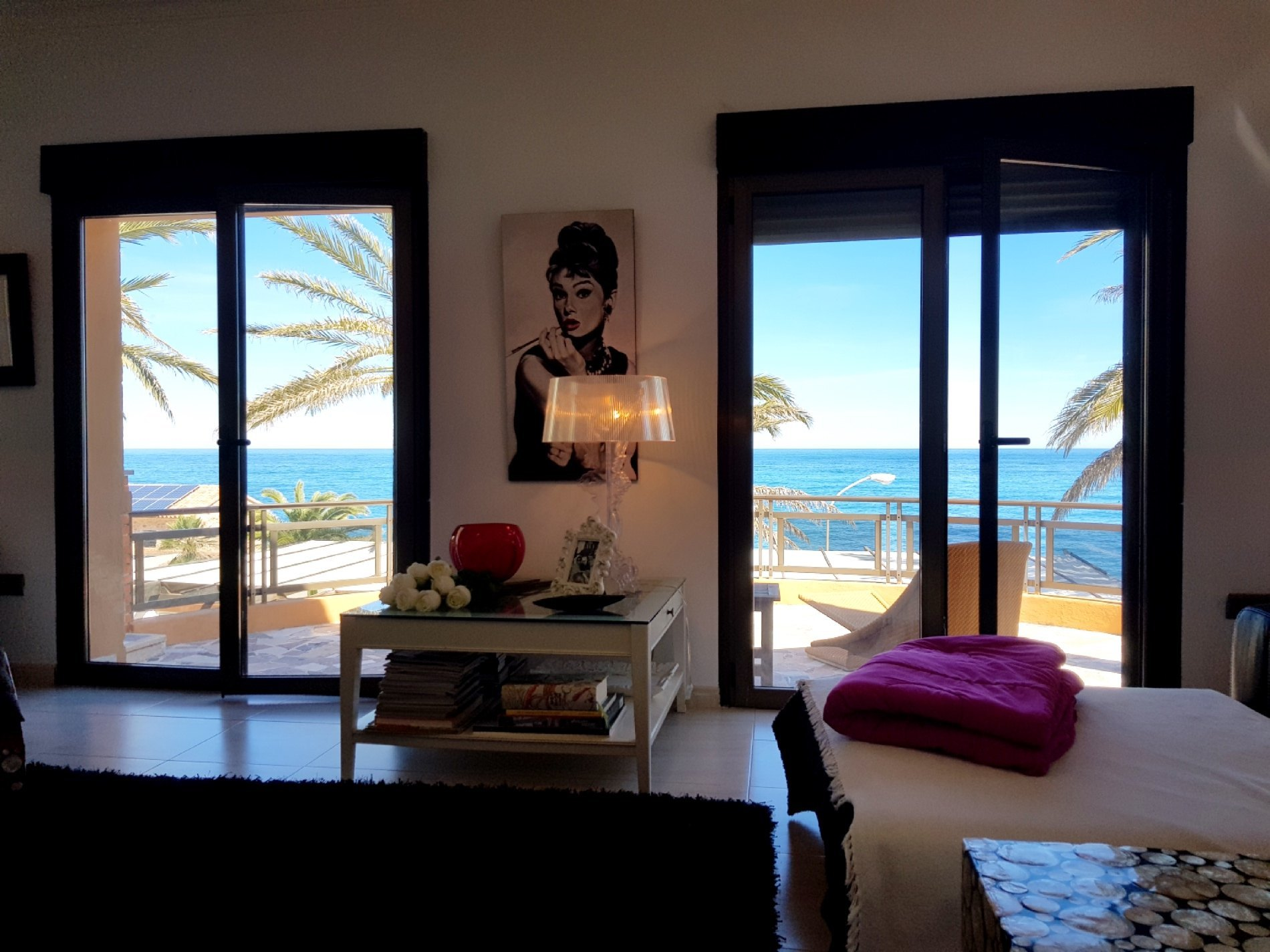 FANTASTIC VILLA BY THE SEA IN DENIA