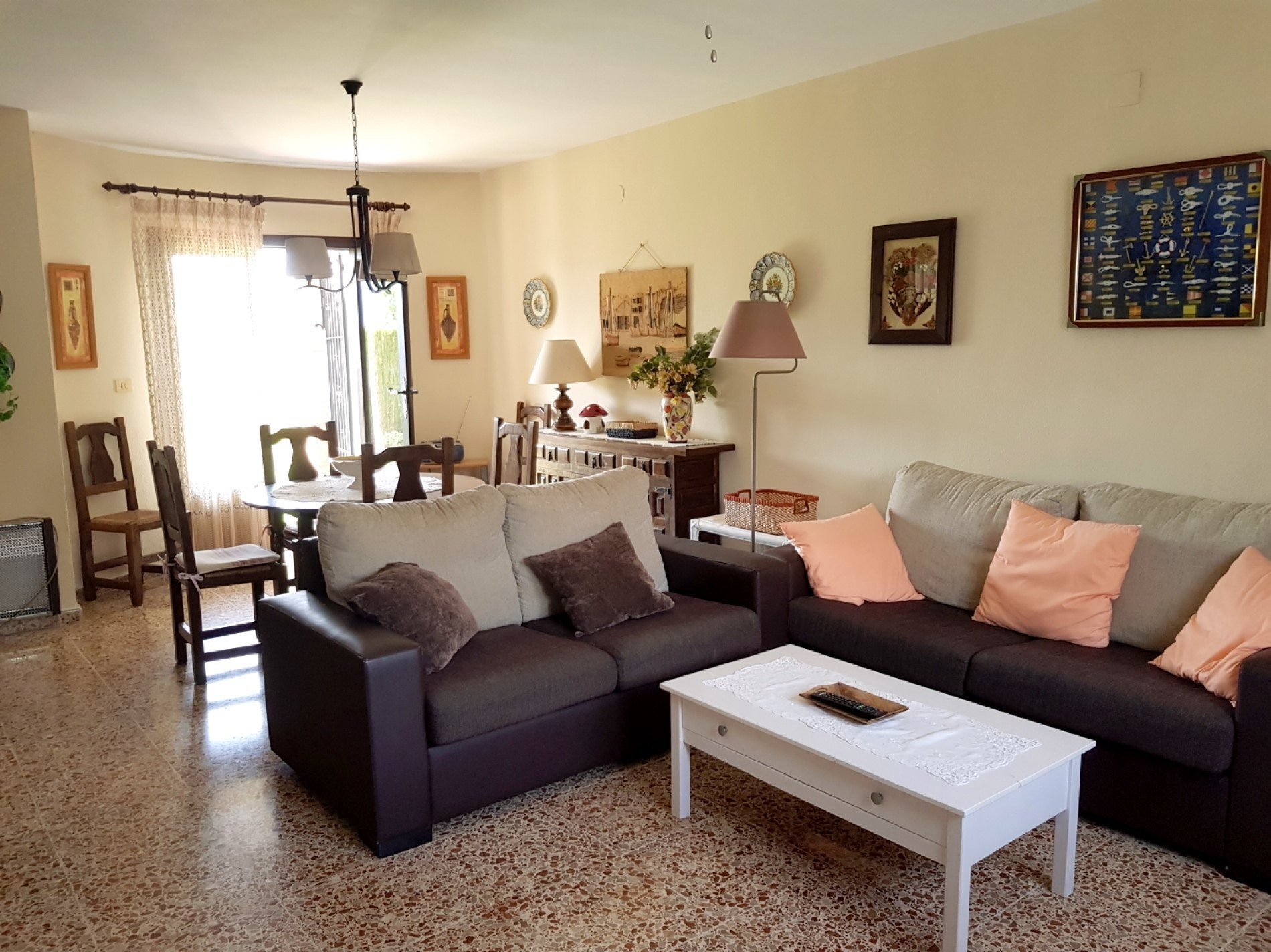 TOWNHOUSE NEAR THE BEACH IN DENIA